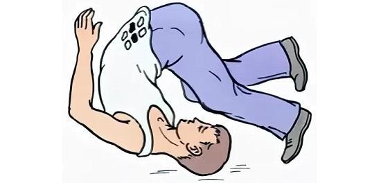 Стоп Skull Breaker Challenge - как защититься во время прыжка?