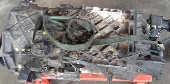 Ремонт КПП ZF, Mercedes-Benz, VOLVO, КАМАЗ в Новом Уренгое
