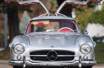 В каком году Mercedes в первый раз одержал победу в Ле-Мане?