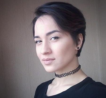 Аниса Муртаева