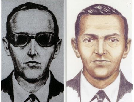 Террорист захватил самолет загадка