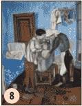 В этом музее хранится картина, упомянутая И.А. Бродским в стихотворении о поездке в Псковскую область.