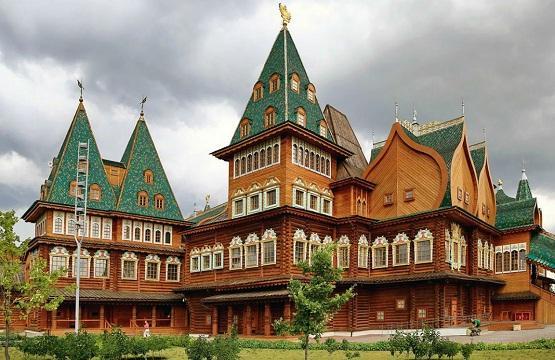 Как современники называли государеву резиденцию с дворцом невероятной красоты