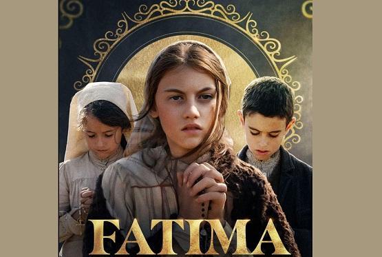 Фильм Явление (Фатима) 2020