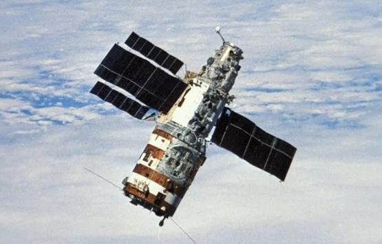 Салют-7 2017 (1985)