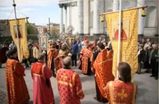 23 мая Большой Православный диктант 2021