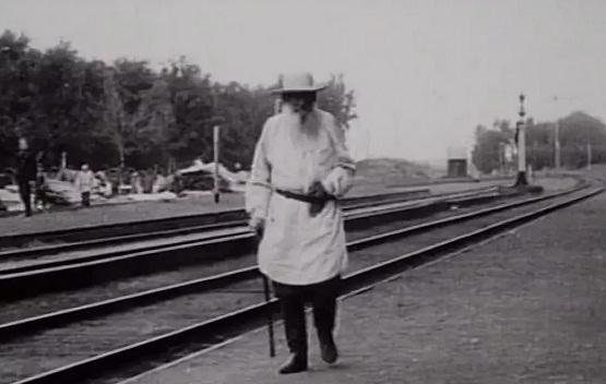 Лев Толстой чаще всего бывал на каком московском вокзале?