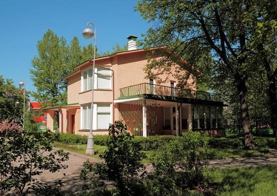 Олимпиада музеи Дом-музей С.П. Королева