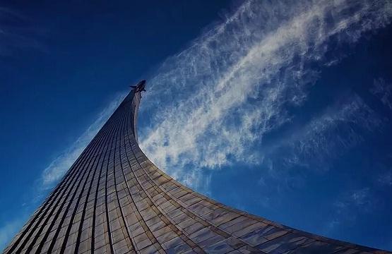 Олимпиада музеи Музей Космонавтики