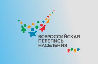 Онлайн-викторина в период Всероссийской переписи населения 2021